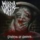 morbid vomit doctrine of violence