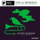 morrow,buddy & his spooky friends/variou poe for moderns: music to scare you