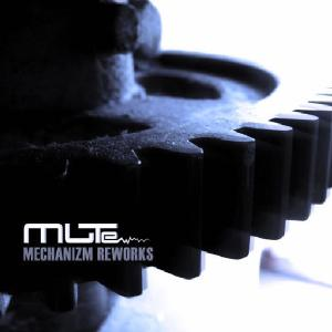 mute - mechanizm reworks (Iono Music)