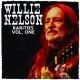 nelson,willie rarities vol.one