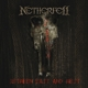 netherfell between east and west (digipak)
