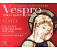 new college oxford choir/higginbottom vespro della beata vergine 1610