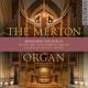 nicholas,benjamin the merton organ