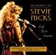 nicks,stevie gold dust woman-radio broadcast