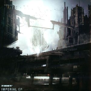 noisia & phace & the upbeats - imperial ep (repressed) (vision)