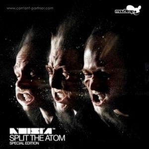 noisia - split the atom (special deluxe edition) (mau5trap)