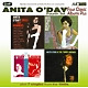 o'day,anita 4 classic albums plus