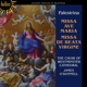 o'donnell,james/westminster cathedral ch missa de beata virgine/missa ave maria