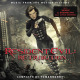 o.s.t./tomandandy resident evil: retribution