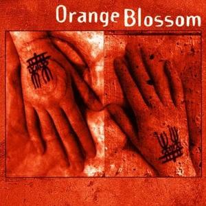 orange blossom - orange blossom (prikosnovenie)