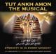 original cast of the english p tut ankh amon-the musical