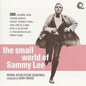 ost/graham,kenny - the small world of sammy lee (trunk)
