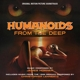 ost/various humanoids from the deep