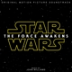 ost/williams,john star wars: the force awakens (deluxe edt