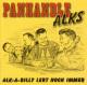 panhandle alks alk-a-billy lebt noch immer