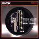 pencz,wolfhard/amati quartet klarinettenquintette