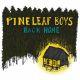 pine leaf boys back home