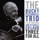 pizzarelli,bucky trio three for all