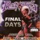 plasmatics/wendy o'williams final days