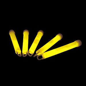 power leuchtstab - gelb (neonlichter)