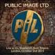public image limited live at o2 shepards bush empire 2015