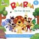raa raa (1)original h?rspiel z.tv-serie-raa raas