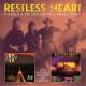 restless heart wheels & big dreams in a small town (spv