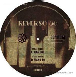 reverso 68 - baa boo / piano 89 (is it balearic)