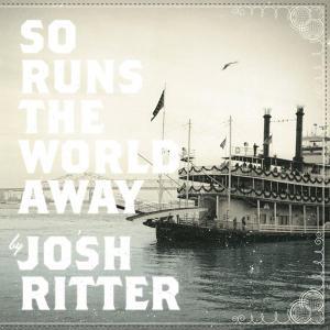 ritter,josh - so runs the world away (pytheas)