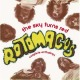 rotomagus the sky turns red: the complete ant