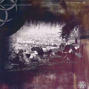 rowlanz - 312 ep (vivus records)