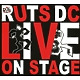 ruts dc live on stage