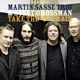 sasse,martin trio & grossman,steve take the ''d'' train