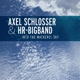 schlosser,axel/hr-bigband into the mackerel sky