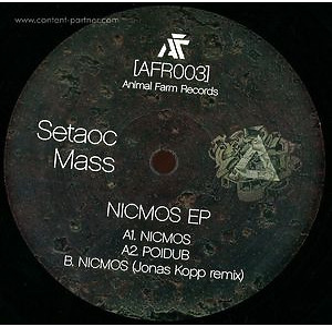 setaoc mass - nicmos ep (jonas kopp remix) (animal farm)
