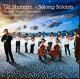 shaham,gil/sejong soloists violin concertos/octet