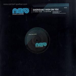 sheridan - high on you (nero recordings)
