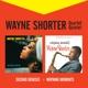 shorter,wayne quartet/quintet second genesis+wayning momen
