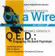 spano/eighth blackbird/atlanta so on a wire/q.e.d.