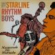 starline rhythm boys,the masquerade for heartache-live