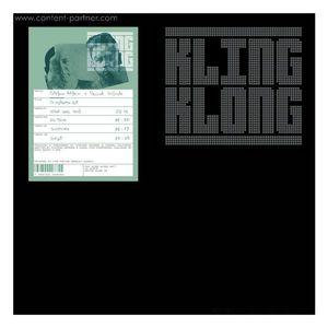 stefano noferini & danniel selfmade - sinphonex ep (kling klong)