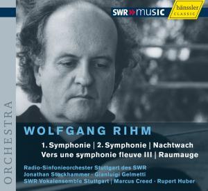 stockhammer/gelmetti/creed/+ - sinfonien 1+2/nachtwach (h?nssler)