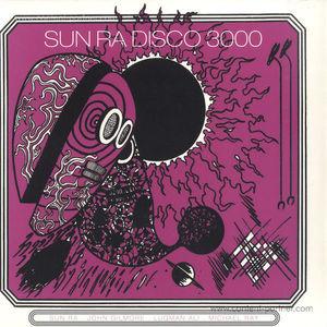 sun ra - disco 3000 (kindred spirits)