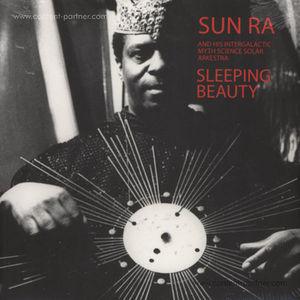 sun ra - sleeping beauty (kindred spirits)