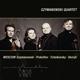 szymanowski quartet moscow-streichquartette