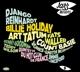 tatum,a./waller,f./goodman,b./holiday,b. jazz heroes vol.3