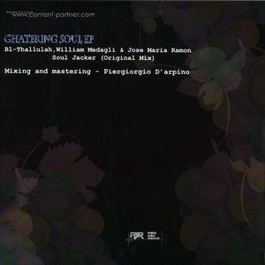 thallulah, william medagli & jose maria - ghatering soul ep