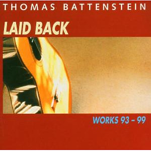 thomas battenstein - laid back-works 93-99 (tomte music)