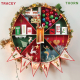 thorn,tracey tinsel and lights