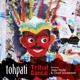 tohpati tribal dance